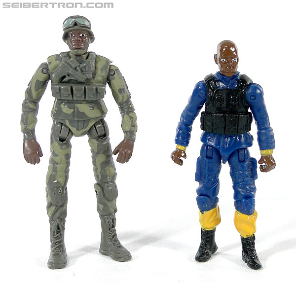 Transformers Dark of the Moon Tech Sergeant Robert Epps (Image #40 of 89)