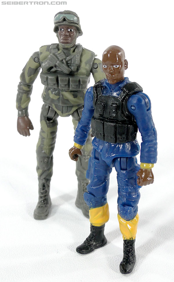 Transformers Dark of the Moon Tech Sergeant Robert Epps (Image #41 of 89)