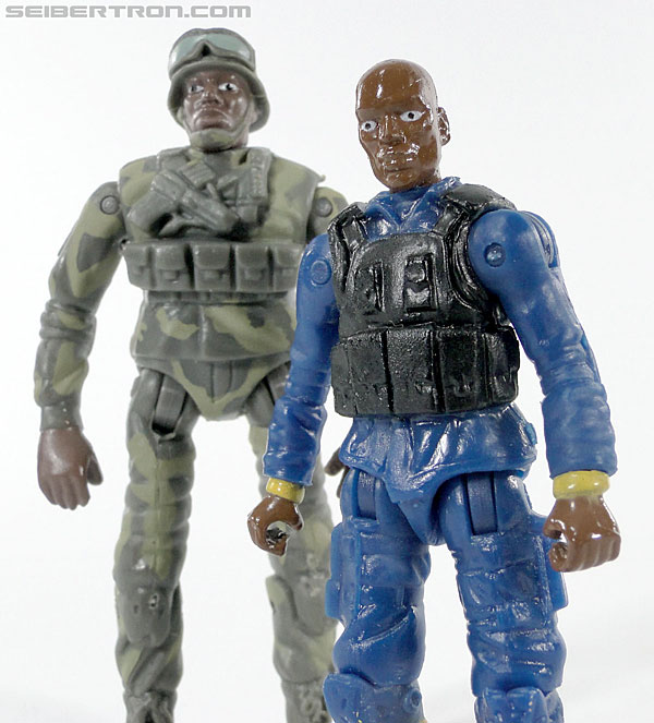 Transformers Dark of the Moon Tech Sergeant Robert Epps (Image #42 of 89)