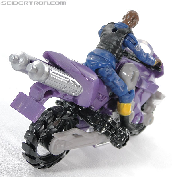 Transformers Dark of the Moon Tech Sergeant Robert Epps (Image #50 of 89)