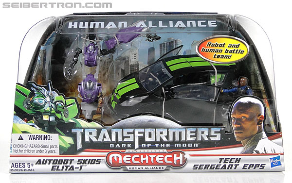 Transformers Dark of the Moon Skids (Image #1 of 141)