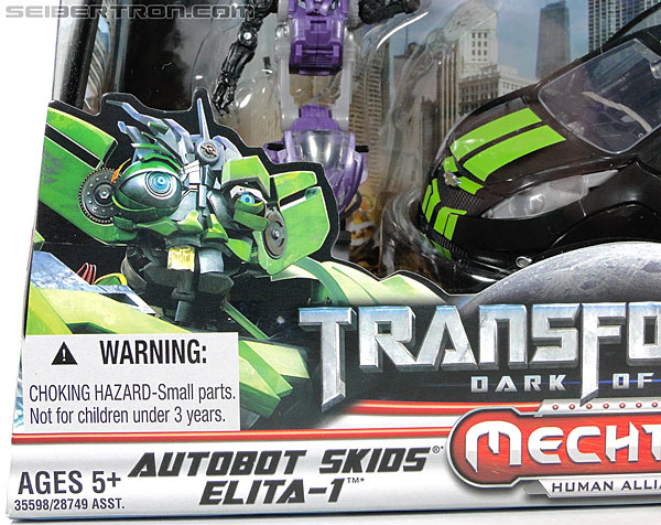 Transformers Dark of the Moon Skids (Image #3 of 141)