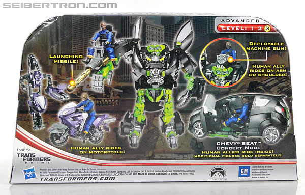 Transformers Dark of the Moon Skids (Image #10 of 141)