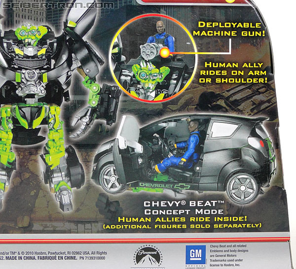 Transformers Dark of the Moon Skids (Image #12 of 141)