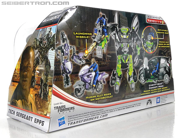 Transformers Dark of the Moon Skids (Image #13 of 141)
