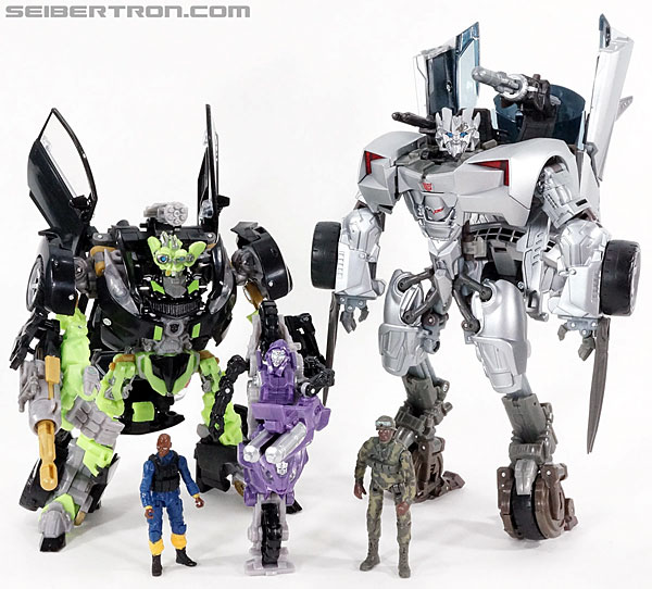 Transformers Dark of the Moon Skids (Image #140 of 141)
