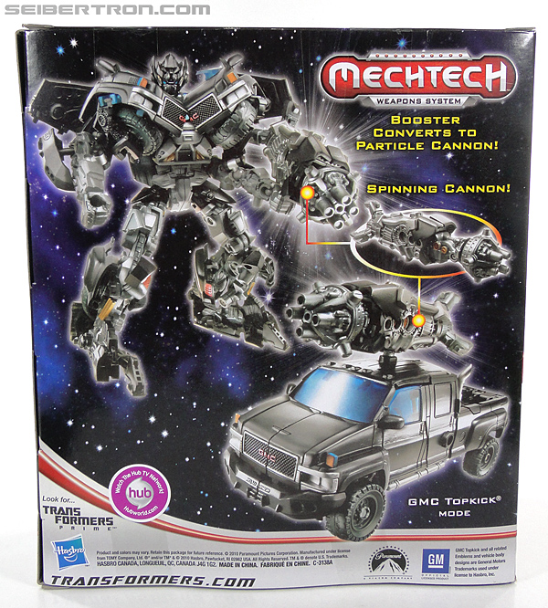 Transformers Dark of the Moon Ironhide (Image #8 of 163)