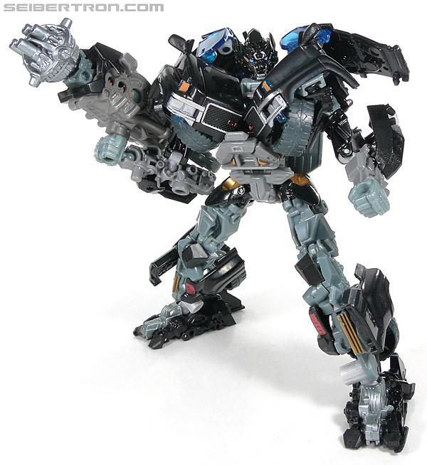 New Dark of the Moon Galleries - Voyager Optimus Prime ...
