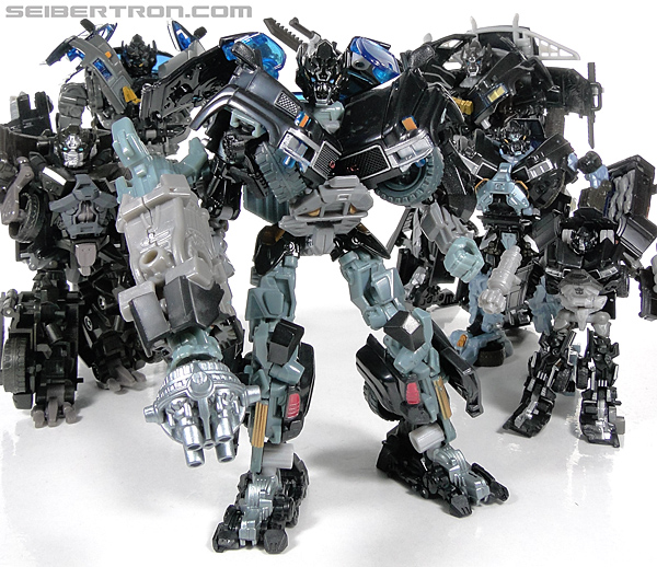 Transformers Dark of the Moon Ironhide (Image #162 of 163)