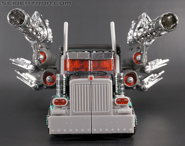 Transformers Dark of the Moon Jetwing Optimus Prime (Black Version) (Image #22 of 279)