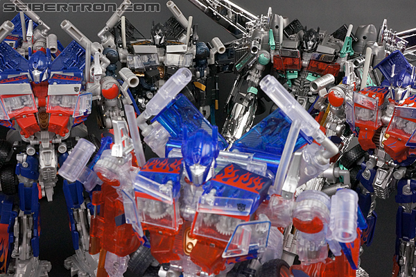 Transformers Dark of the Moon Jetwing Optimus Prime (Black Version) (Image #278 of 279)