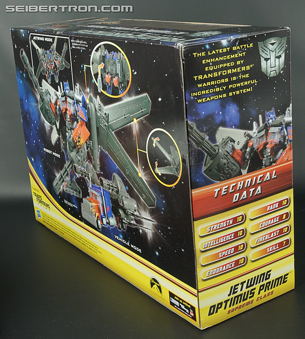 transformers dark of the moon optimus prime toy instructions