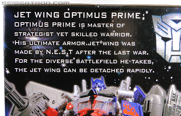 Transformers Dark of the Moon Jetwing Optimus Prime (Image #22 of 300)