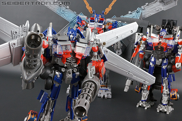 Transformers Dark of the Moon Jetwing Optimus Prime (Image #275 of 300)