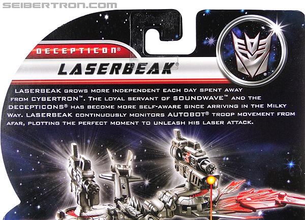 Transformers Dark of the Moon Laserbeak (Image #9 of 142)