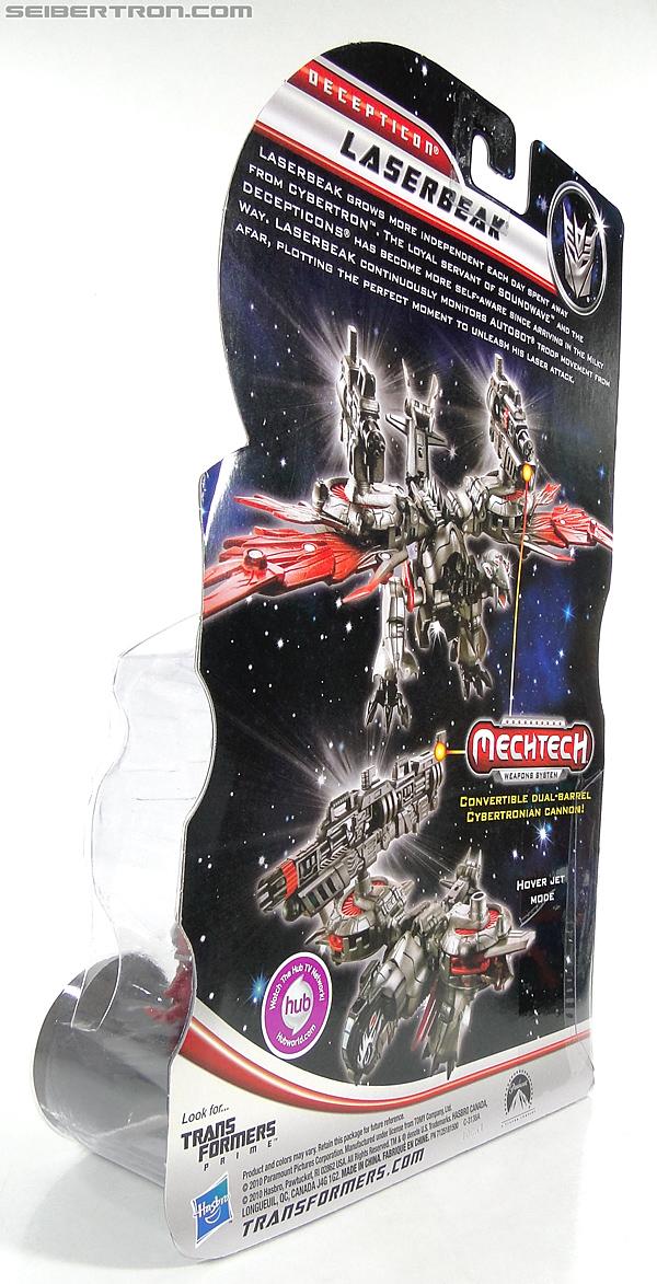 Transformers Dark of the Moon Laserbeak (Image #13 of 142)