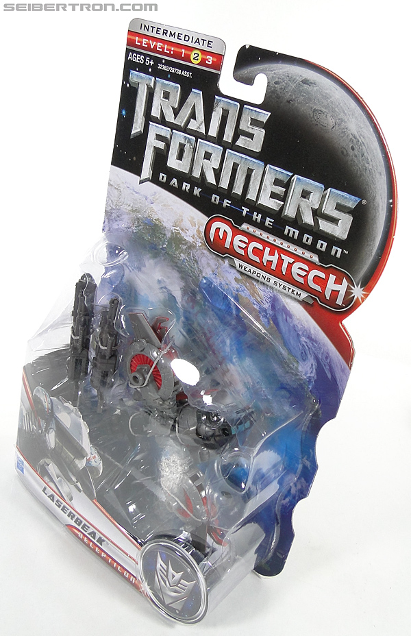Transformers Dark of the Moon Laserbeak (Image #15 of 142)