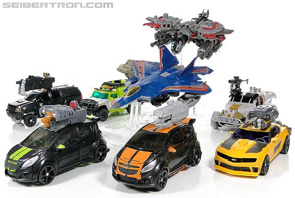 Transformers Dark of the Moon Laserbeak (Image #43 of 142)