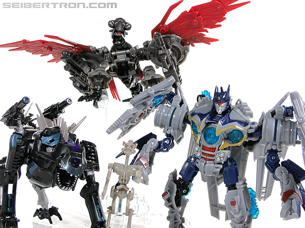 Transformers Dark of the Moon Laserbeak (Image #117 of 142)