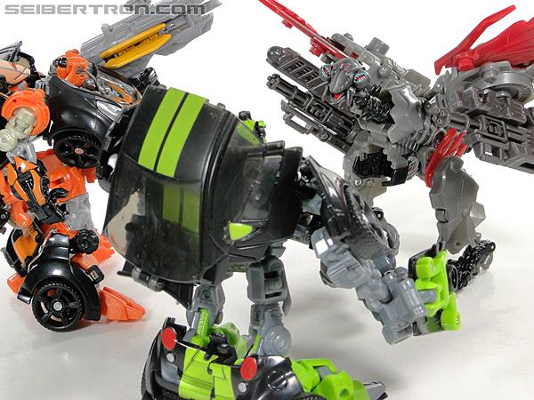 Transformers Dark of the Moon Laserbeak (Image #141 of 142)