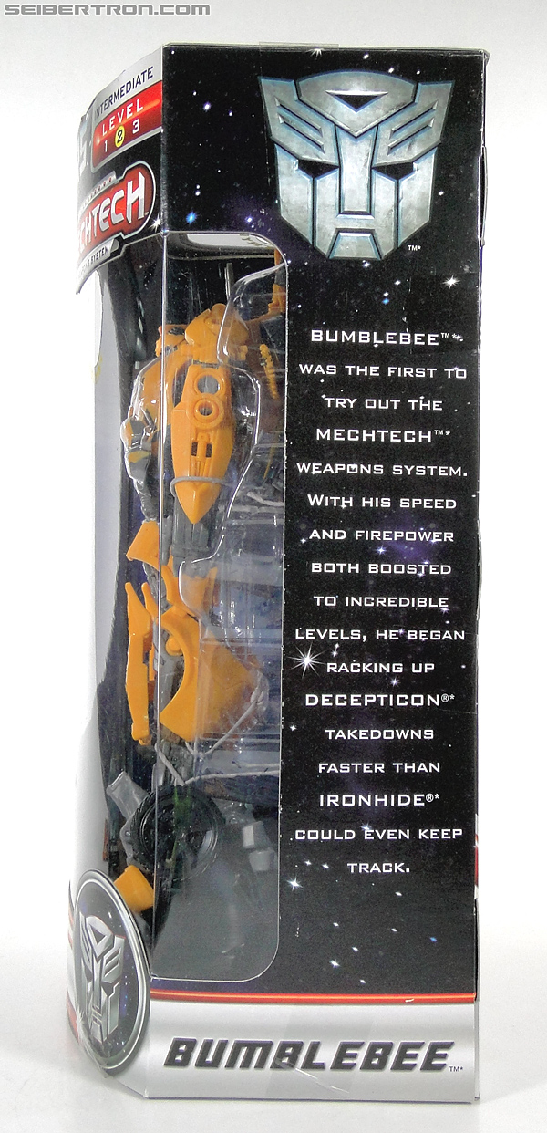 Transformers Dark of the Moon Bumblebee (Image #13 of 180)