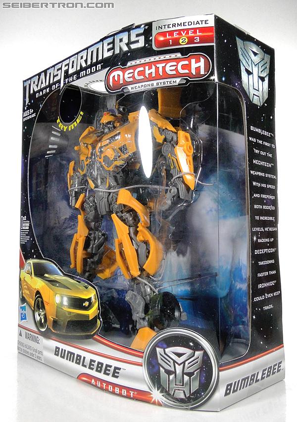 Transformers Dark of the Moon Bumblebee (Image #15 of 180)