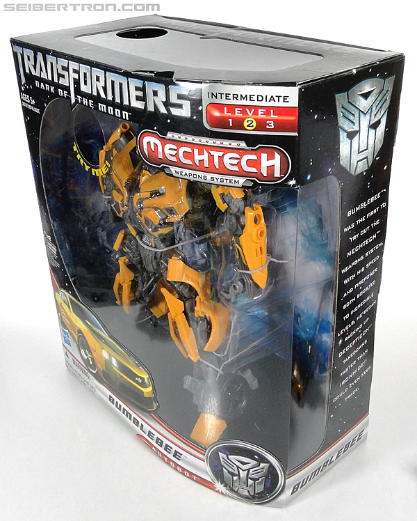 Transformers Dark of the Moon Bumblebee (Image #16 of 180)