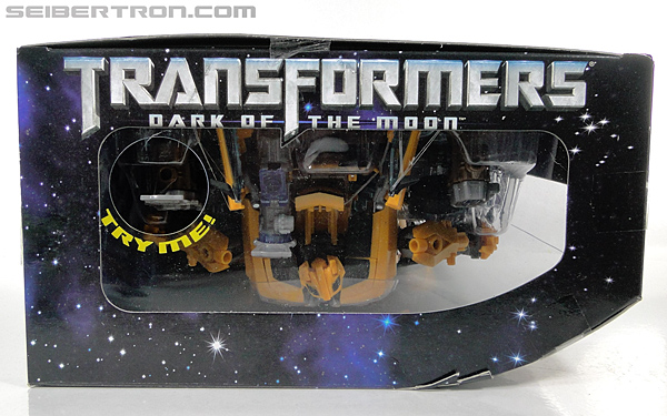 Transformers Dark of the Moon Bumblebee (Image #17 of 180)
