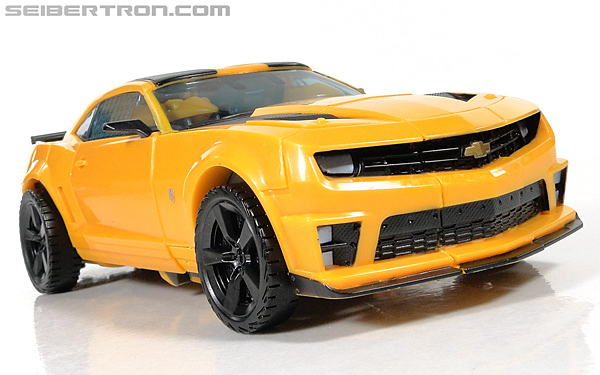 Transformers Dark of the Moon Bumblebee (Image #22 of 180)
