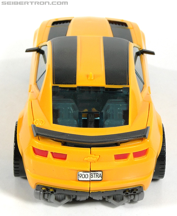 Transformers Dark of the Moon Bumblebee (Image #25 of 180)