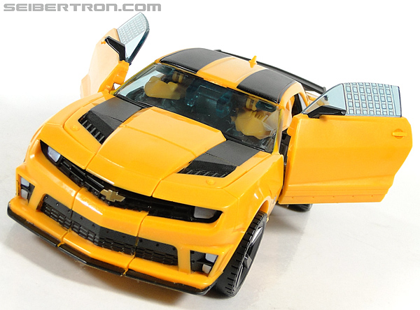 Transformers Dark of the Moon Bumblebee (Image #33 of 180)