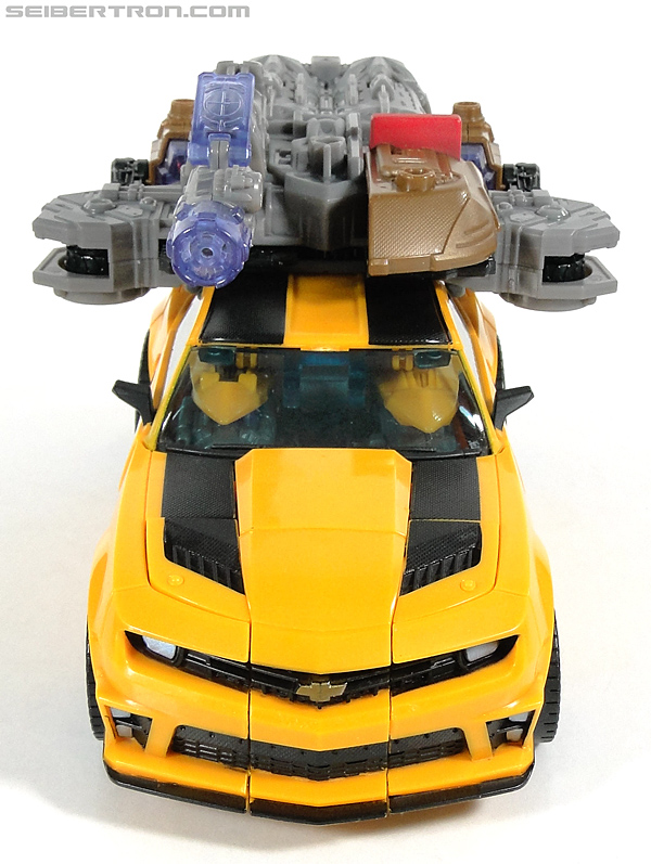 Transformers Dark of the Moon Bumblebee (Image #37 of 180)