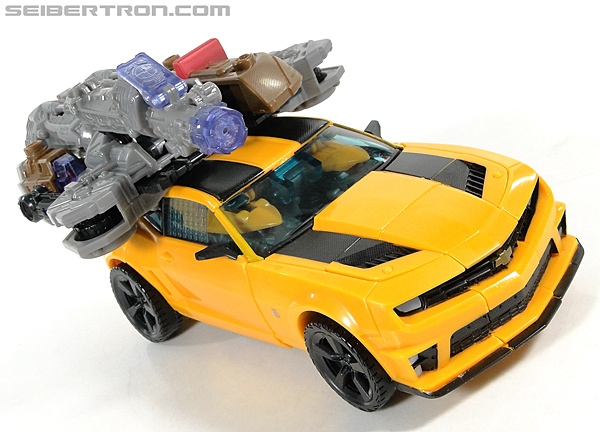 Transformers Dark of the Moon Bumblebee (Image #39 of 180)