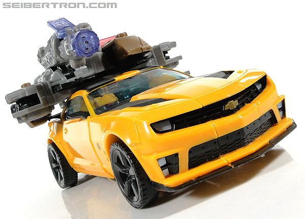 Transformers Dark of the Moon Bumblebee (Image #40 of 180)