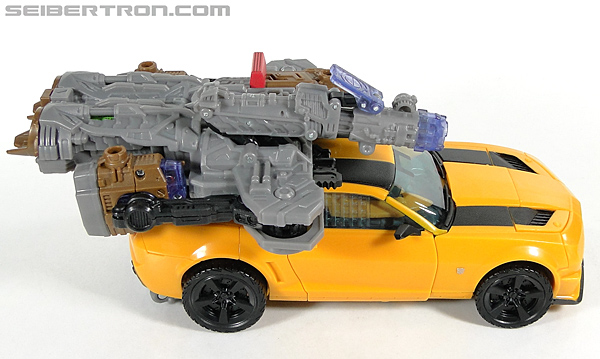 Transformers Dark of the Moon Bumblebee (Image #41 of 180)