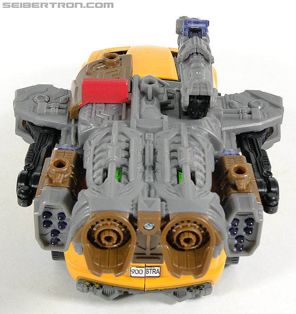 Transformers Dark of the Moon Bumblebee (Image #43 of 180)