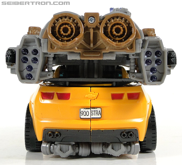 Transformers Dark of the Moon Bumblebee (Image #44 of 180)