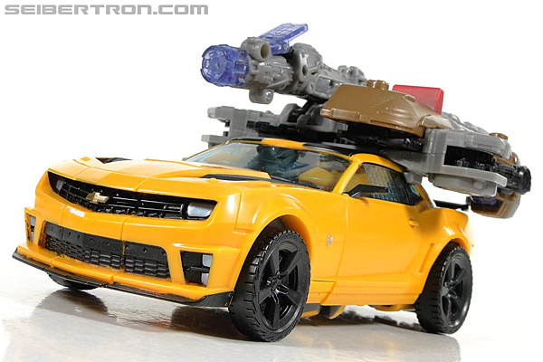 Transformers Dark of the Moon Bumblebee (Image #47 of 180)