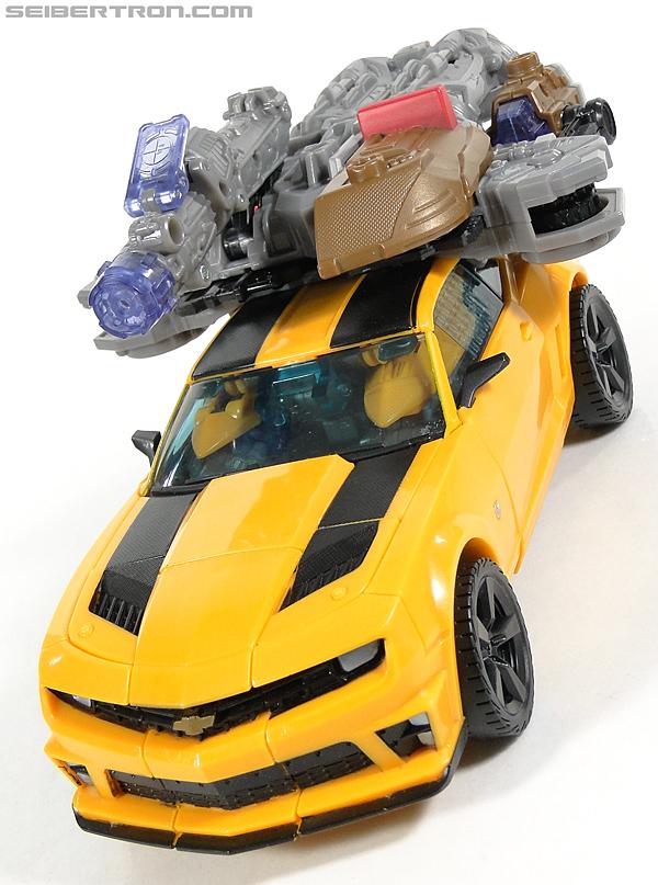 Transformers Dark of the Moon Bumblebee (Image #49 of 180)