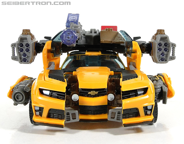 Transformers Dark of the Moon Bumblebee (Image #50 of 180)