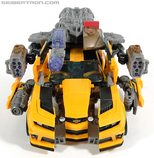 Transformers Dark of the Moon Bumblebee (Image #51 of 180)