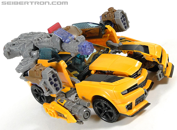 Transformers Dark of the Moon Bumblebee (Image #52 of 180)