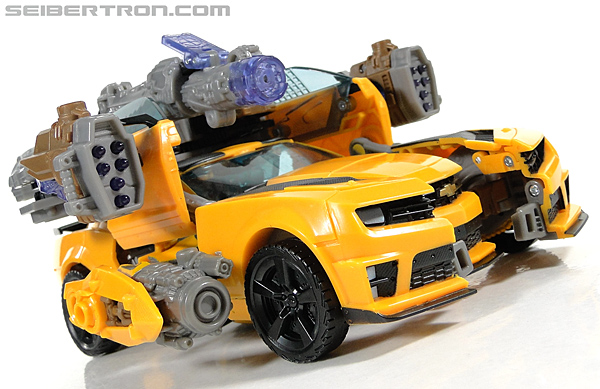 Transformers Dark of the Moon Bumblebee (Image #53 of 180)