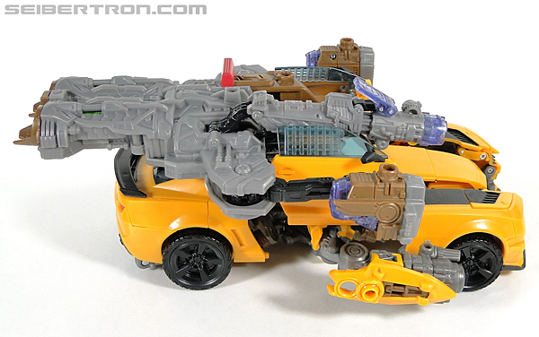 Transformers Dark of the Moon Bumblebee (Image #54 of 180)