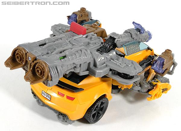 Transformers Dark of the Moon Bumblebee (Image #55 of 180)