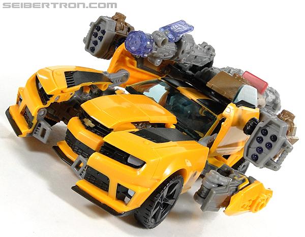 New Toy Gallery: Leader Class MechTech Bumblebee ...