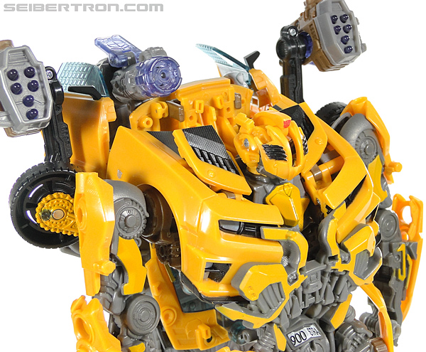 Transformers Dark of the Moon Bumblebee (Image #130 of 180)
