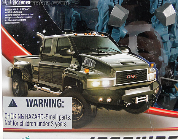 Transformers Dark of the Moon Ironhide (Image #3 of 180)