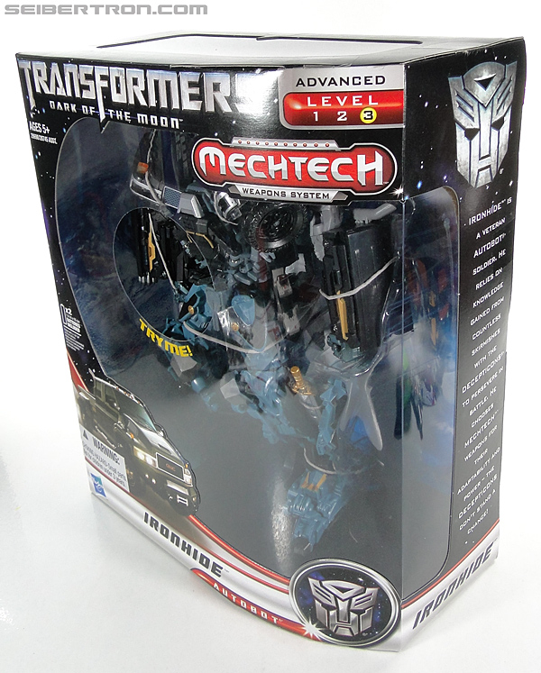 Transformers Dark of the Moon Ironhide (Image #15 of 180)