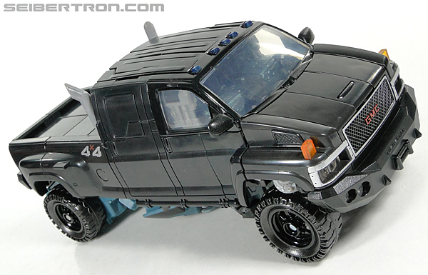 Transformers Dark of the Moon Ironhide (Image #22 of 180)